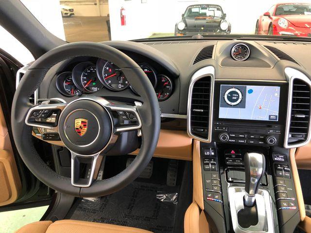 2018 Porsche Cayenne Platinum Edition Longwood, FL 17