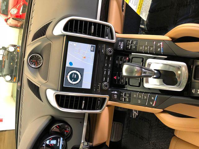 2018 Porsche Cayenne Platinum Edition Longwood, FL 18
