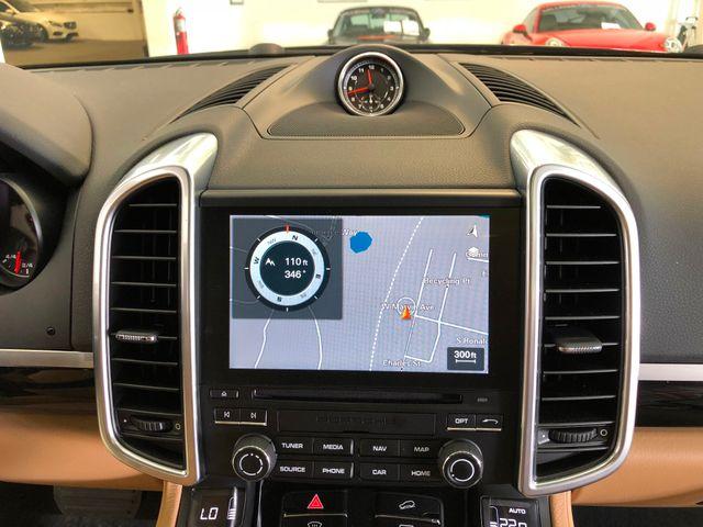2018 Porsche Cayenne Platinum Edition Longwood, FL 19
