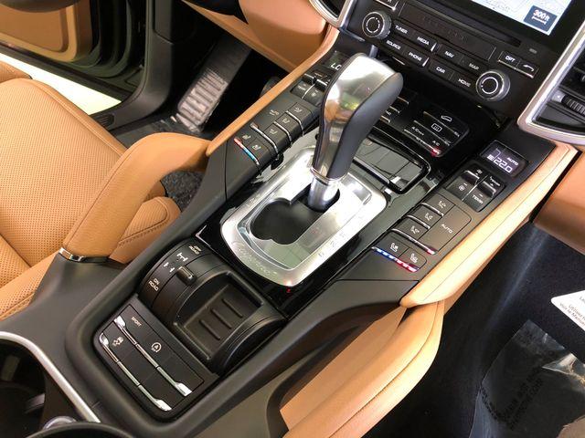 2018 Porsche Cayenne Platinum Edition Longwood, FL 20