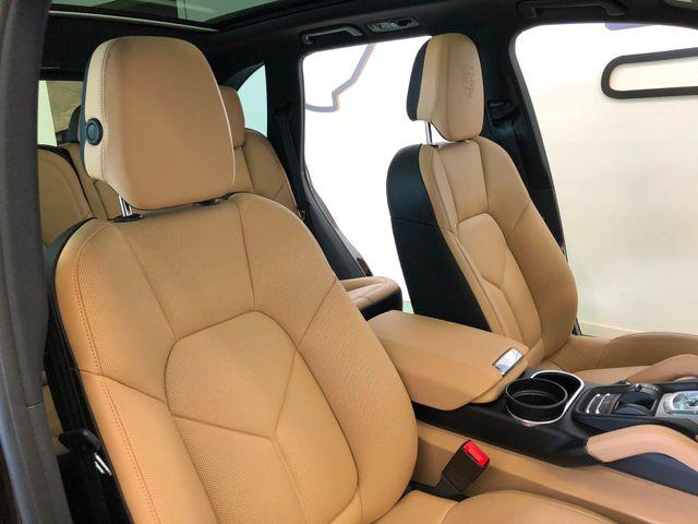 2018 Porsche Cayenne Platinum Edition Longwood, FL 22