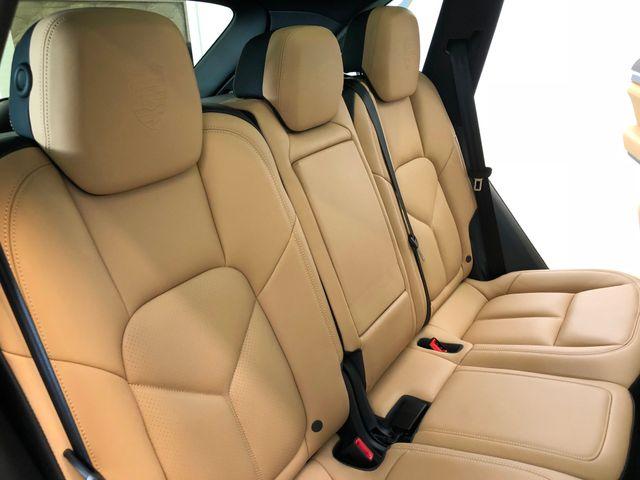 2018 Porsche Cayenne Platinum Edition Longwood, FL 24