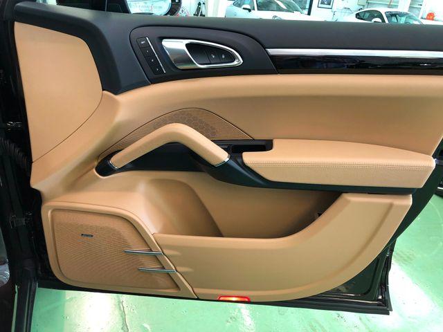 2018 Porsche Cayenne Platinum Edition Longwood, FL 27