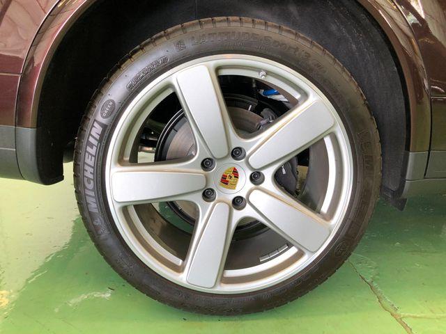 2018 Porsche Cayenne Platinum Edition Longwood, FL 29