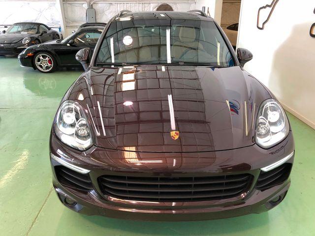 2018 Porsche Cayenne Platinum Edition Longwood, FL 3