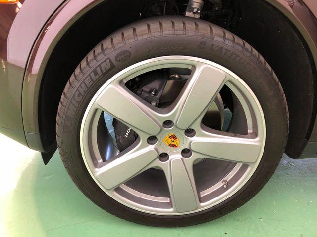 2018 Porsche Cayenne Platinum Edition Longwood, FL 32
