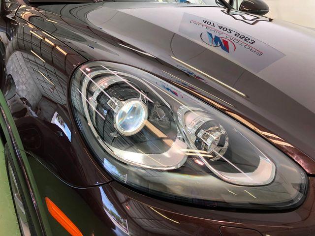 2018 Porsche Cayenne Platinum Edition Longwood, FL 34