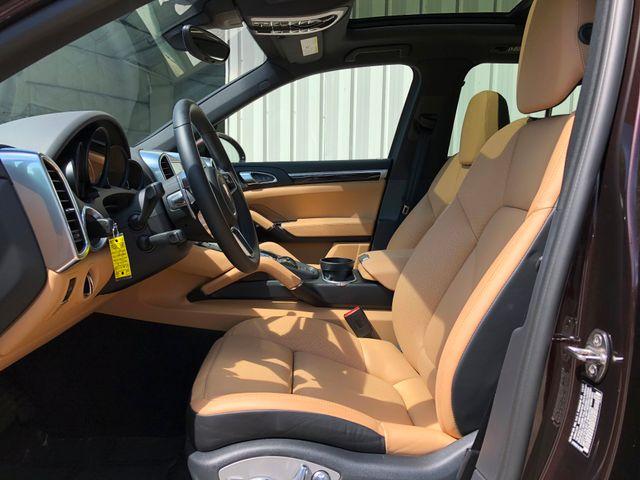 2018 Porsche Cayenne Platinum Edition Longwood, FL 43