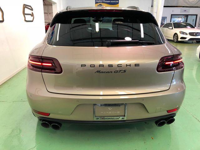 2018 Porsche Macan GTS Longwood, FL 9