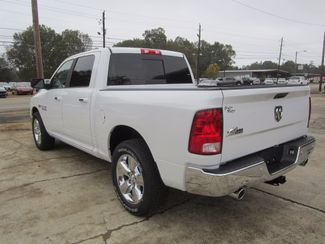 2018 Ram 1500 Big Horn Crew Cab Houston, Mississippi 4