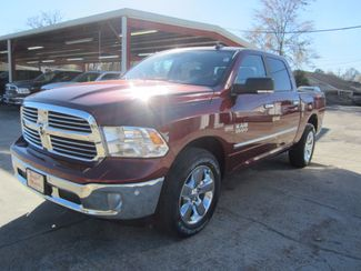 2018 Ram 1500 Big Horn Crew Cab 4x4 Houston, Mississippi