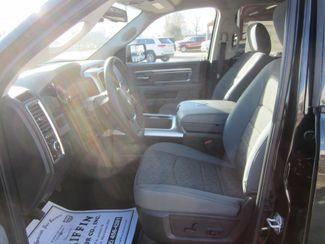 2018 Ram 1500 Big Horn Crew Cab 4x4 Houston, Mississippi 6