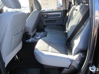2018 Ram 1500 Big Horn Crew Cab 4x4 Houston, Mississippi 8