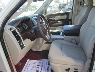 2018 Ram 1500 Laramie Crew Cab 4x4 Houston, Mississippi 10