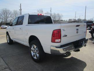 2018 Ram 1500 Big Horn Crew Cab 4x4 Houston, Mississippi 4