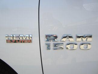 2018 Ram 1500 Big Horn Crew Cab 4x4 Houston, Mississippi 9