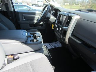 2018 Ram 1500 Big Horn Crew Cab 4x4 Houston, Mississippi 7