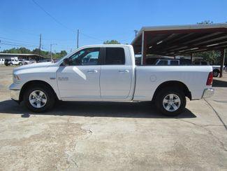 2018 Ram 1500 SLT Quad Cab Houston, Mississippi 2