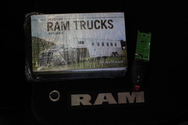 2018 Ram 1500 Laramie Crew Cab 4x4 - HEATED/COOLED LEATHER! Mooresville , NC 17