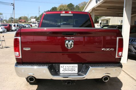 2018 Ram 1500 Laramie 4x4 in Vernon, Alabama