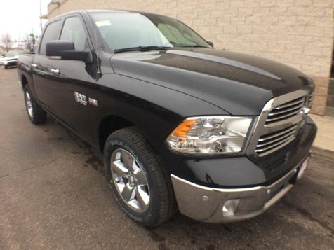 2018 Ram 1500 Big Horn in Victoria, MN