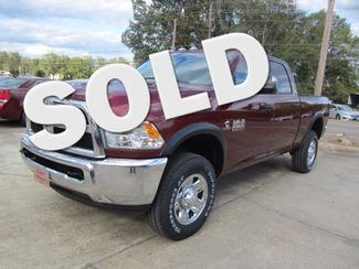 2018 Ram 2500 Tradesman Crew CAB 4X4 Houston, Mississippi
