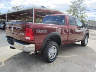 2018 Ram 2500 Tradesman Crew CAB 4X4 Houston, Mississippi 5
