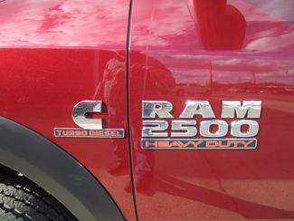 2018 Ram 2500 Tradesman Crew CAB 4X4 Houston, Mississippi 9