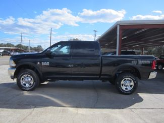 2018 Ram 2500 Tradesman Crew Cab 4x4 Houston, Mississippi 2