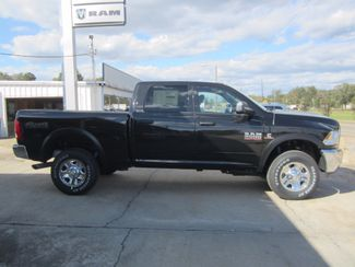 2018 Ram 2500 Tradesman Crew Cab 4x4 Houston, Mississippi 3