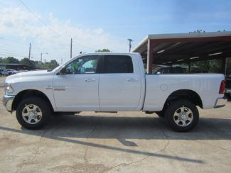 2018 Ram 2500 Big Horn Crew Cab 4x4 Houston, Mississippi 2