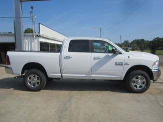 2018 Ram 2500 Big Horn Crew Cab 4x4 Houston, Mississippi 3