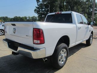 2018 Ram 2500 Big Horn Crew Cab 4x4 Houston, Mississippi 4