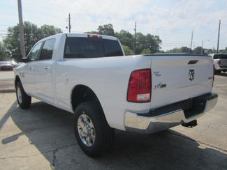 2018 Ram 2500 Big Horn Crew Cab 4x4 Houston, Mississippi 5