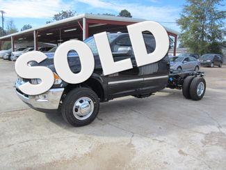 2018 Ram 3500 Chassis Cab Tradesman 4x4 Houston, Mississippi