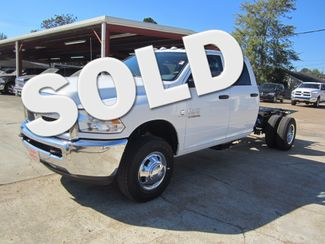 2018 Ram 3500 Chassis Cab Tradesman Crew Cab Houston, Mississippi