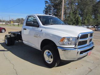 2018 Ram 3500 Chassis Cab Tradesman Houston, Mississippi 1