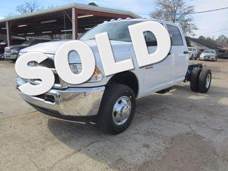 2018 Ram 3500 Chassis Cab Tradesman Houston, Mississippi