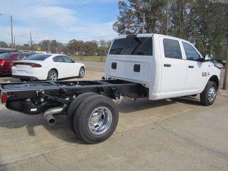 2018 Ram 3500 Chassis Cab Tradesman Houston, Mississippi 5