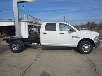 2018 Ram 3500 Chassis Cab Tradesman Houston, Mississippi 3