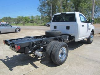 2018 Ram 3500 Chassis Cab Tradesman Houston, Mississippi 5