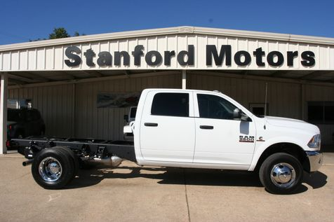 2018 Ram 3500 Chassis Cab Tradesman in Vernon, Alabama