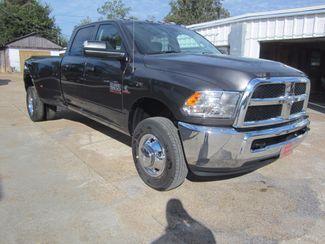 2018 Ram 3500 Tradesman 4x4 Houston, Mississippi 1