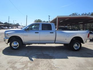 2018 Ram 3500 Tradesman 4x4 Houston, Mississippi 2