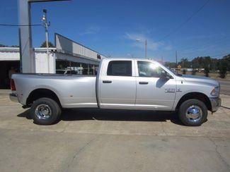 2018 Ram 3500 Tradesman 4x4 Houston, Mississippi 3