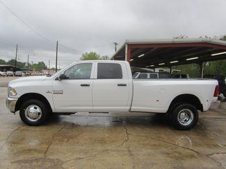 2018 Ram 3500 Tradesman Crew Cab Houston, Mississippi 2