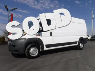 2018 Ram ProMaster 2500 Extended 159