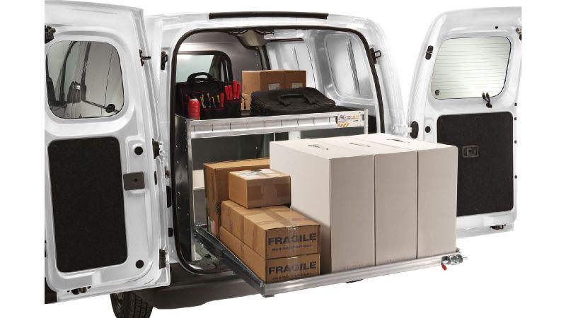 2018 Ranger Design Chevy City Express Van  in Mesa AZ