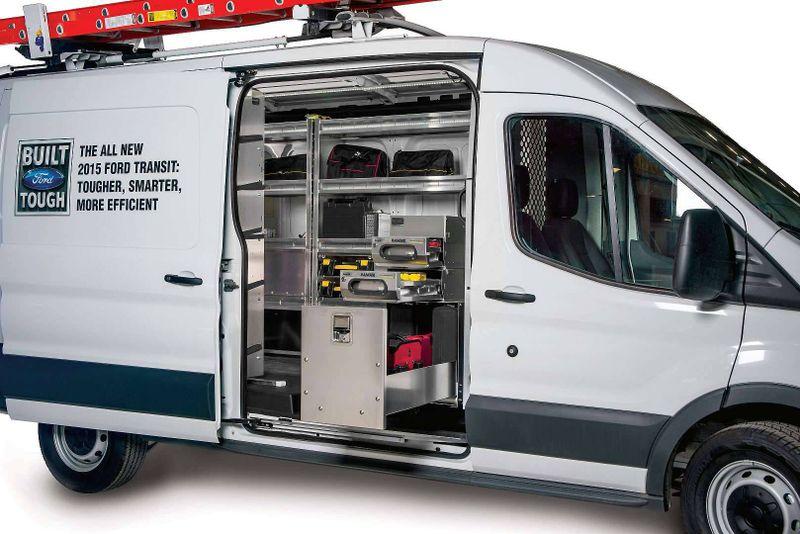 2018 Ranger Design Ford Transit Van  in Mesa, AZ