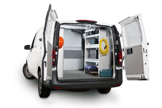 2018 Ranger Design Metris Van  in Mesa AZ